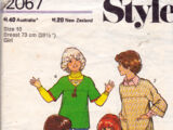 Style 2067