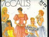 McCall's 3172