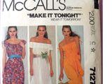 McCall's 7127 A