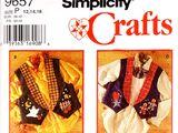 Simplicity 9657 A