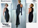 Vogue 2606 B