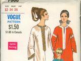 Vogue 7360