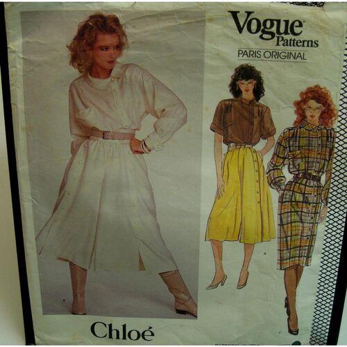 Vogue 2855