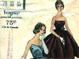 Vogue 9669 A