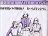 Pebble Mill at One Pattern A