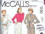 McCall's 6721