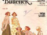 Butterick 4092