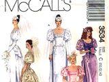 McCall's 3534 B
