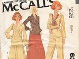 McCall's 6387 A