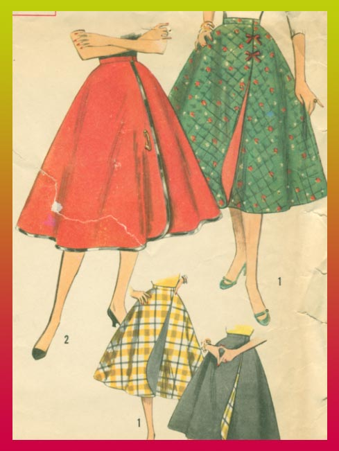 Simplicity 1908 | Vintage Sewing Patterns | FANDOM powered by Wikia