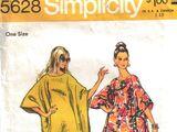 Simplicity 5628 A