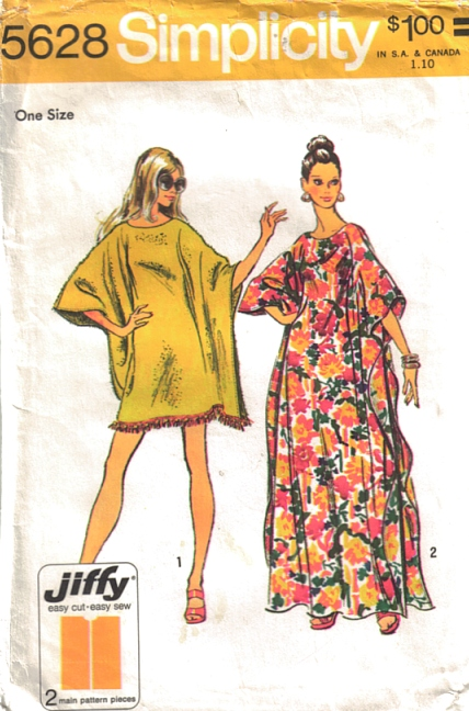 Simplicity 5628 A | Vintage Sewing Patterns | FANDOM powered by Wikia