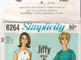 Simplicity 6264