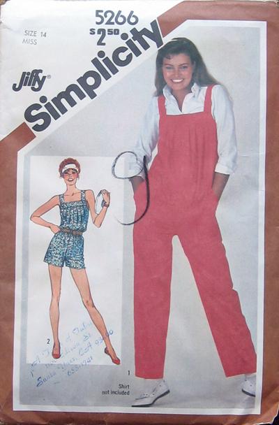 Simplicity5266A
