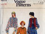 Vogue 9375