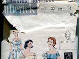 Butterick 7181