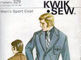 Kwik Sew 329