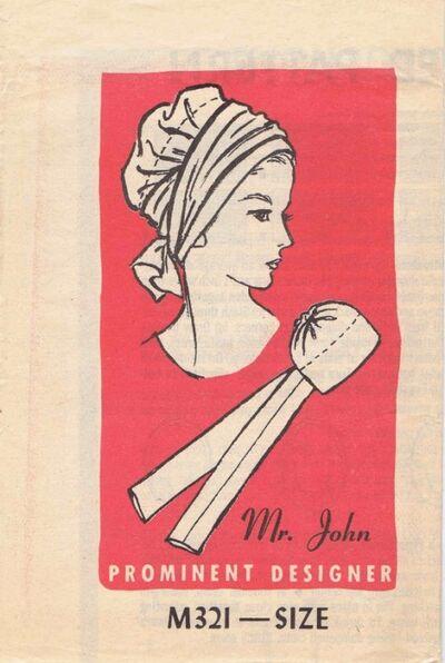 Mr John M321