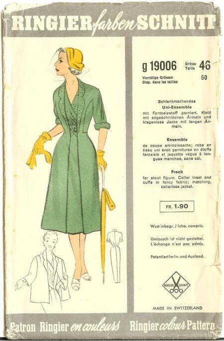 Ringier 19006 1