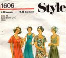 Style 1606
