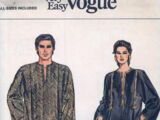 Vogue 8474