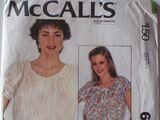 McCall's 6566 A