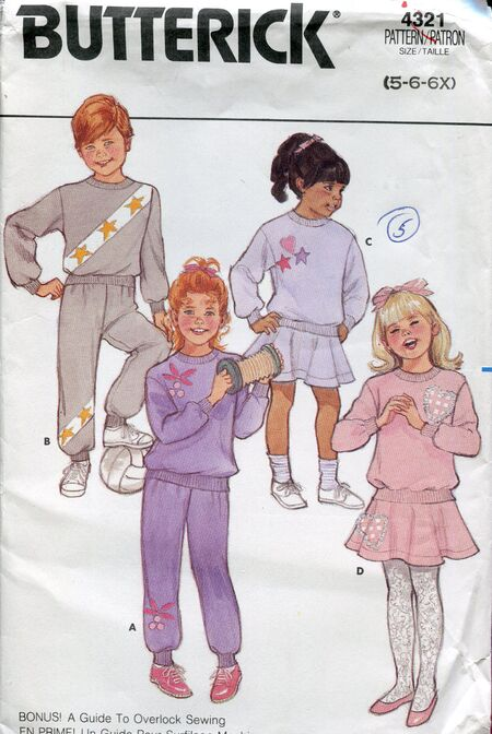 Butterick4321kids