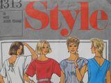 Style 4313