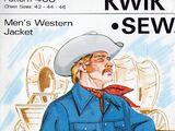 Kwik Sew 460