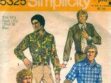 Simplicity 5325