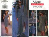 Vogue 1546 D