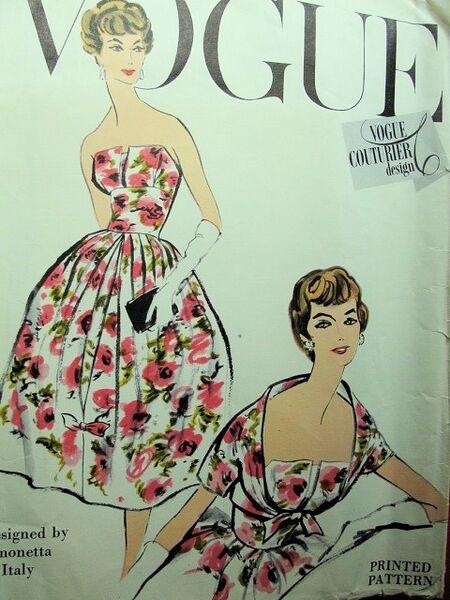 Vogue101