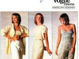 Vogue 1669 A