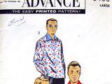 Advance 8486