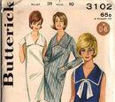 Butterick 3102