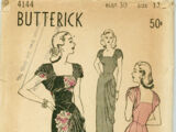 Butterick 4144