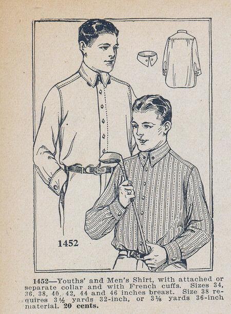 Home Dressmaker 0159 1452