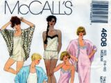 McCall's 4608 B