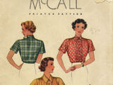 McCall 9307