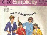 Simplicity 8120