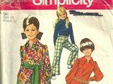 Simplicity 8380