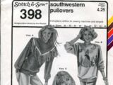 Stretch & Sew 398