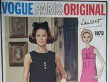 Vogue 1879 A