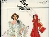 Vogue 9347 A