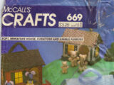 McCall's 669