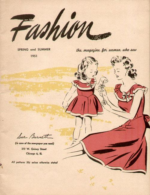 Fashion 1951 b