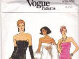 Vogue 9759 A