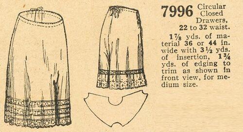 May manton's 7996