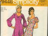 Simplicity 9446