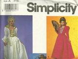 Simplicity 7483 B